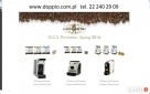Kawa w saszetkach ESE Sklep Hurtownia - 2
