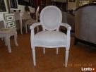 Stylowe Krzesło wysyłka Limanowa