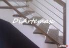 schody drewniane, samonośne, stopnie na beton, podstopnice - 4