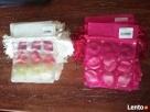 opakowanie woreczek prezent sakiewka torebka organza - 1