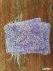 opakowanie woreczek prezent sakiewka torebka organza - 2