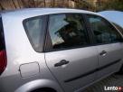 2007 Renault Megane Scenic Minivan - 4