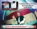 DJ / Prezenter Muzyczny Marek Dawidziuk Łapy