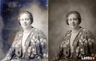 Retusz i renowacja starych zdjęć - 2