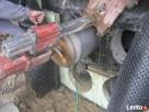 DIAMENT-BUD Cięcie betonu wiercenie otworów w betonie SANOK Sanok