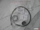 Uziemiacz oplotu kabla antenowego - grounding - 2