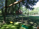 MAZURY drewniana chatka domek letniskowy nad jeziorem - 8