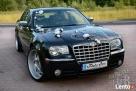 Wynajęcie Auta do Ślubu i nie tylko Chrysler 300c - 1
