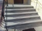 Schody parapety blaty kuchenne MARMUR GRANIT Kamieniarstwo - 4