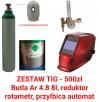 Spawarka inwerterowa SHERMAN 201 AC/DC TIG/MMA do aluminium - 5