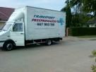 Usługi Transportowe-Bagażowe Przeprowadzki Gorzów Kraj Europ - 4