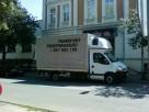 Usługi Transportowe-Bagażowe Przeprowadzki Gorzów Kraj Europ - 1