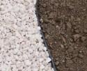Obrzeże chodnikowe OPTI BORD obrzegowanie pod trawnik, kora - 6