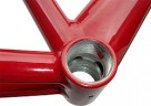 Naprawa ram rowerowych, wózków i innego sprzętu