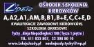 Kurs prawa jazdy Kat B1 od 16 roku życia 2100 zł Tychy - 2