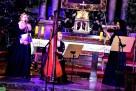 harfa, skrzypce i śpiew oprawa muzyczna ślubu