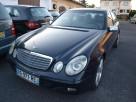 Mercedes E klasa 220 2.2 CDi Elegance