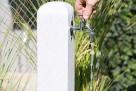 Kran Ogrodowy Punkt Poboru Wody Hydrant Poller Akro-Bud - 5