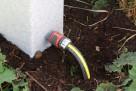 Kran Ogrodowy Punkt Poboru Wody Hydrant Poller Akro-Bud - 4