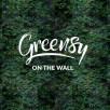 Ogród wertykalny wiszący Zielona ściana Model G3 - 6