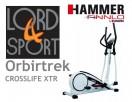 Orbitrek Hammer CROSSLIFE XTR Dostawa gratis! Zadzwoń - 1