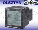 Miernik mocy 3-faz MDM3100-GI (2GB+harm,ethernet) ARTEL - 1