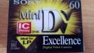 Taśma wideo Sony DVM-60PR kamera