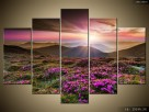 Piękny krajobraz, Canvas, Obraz na płótnie, dużo wzorów - 2