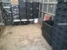Wynajem /użyczenie/ pojemników plastikowych do przeprowadzek - 7