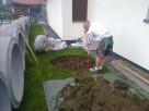 Studnie kopane ręcznie odmulanie czyszczenie - 1