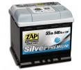 Akumulatory ZAP Sznajder Batterien Kraków 45Ah 50Ah 55Ah 62A