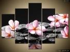 Spa, Obrazy na płótnie, CANVAS, Obrazy, pomysł na prezent - 3