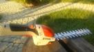 Akumulatorowe nożyce do cięcia krzewów i trawy Stihl HSA25 w - 2