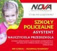 Asystent Nauczyciela Przedszkola w NOVA CE Włocławek