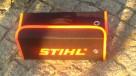 Akumulatorowe nożyce do cięcia krzewów i trawy Stihl HSA25 w - 3