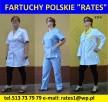 Odzież Robocza i Medyczna firmy RATES - 6