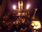 Rytuał Energetyzujący Sferę miłosną w wybranku.Magia Miłosna - 6