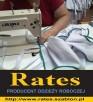 Odzież Robocza i Medyczna firmy RATES - 4