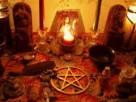 Rytuał Energetyzujący Sferę miłosną w wybranku.Magia Miłosna - 5