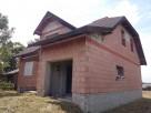 Dom wolnostojący - Perkowice -10 km od Białej Podlaskiej