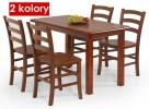 Stół Drewniany Czereśnia Antyczna 115x68 CM === OKAZJA - RAB