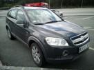 Sprzedam Chevroleta Captivę z 2008r. - 6