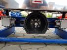 Rozsiewacz 1200/1000/800/600L Roda Dwutarczowy - 7
