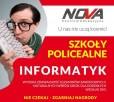 Technik Informatyk 0zł NOVA CE Włocławek