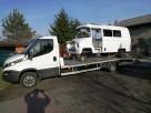 Transport Holowanie 24h Pomoc Drogowa Koluszki Usługi Transp
