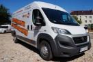 Wypożyczalnia aut dostawczych - automega24 - 2