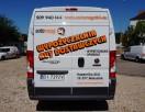 Wypożyczalnia aut dostawczych - automega24 - 4