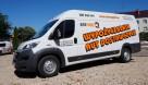 Wypożyczalnia aut dostawczych - automega24