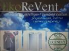 Ekorevent-Rekuperacja,wentylacja -montaaż i serwis - 1