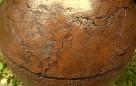 Ceramiczna kula ogrodowa 29 cm. mrozoodporna. - 8